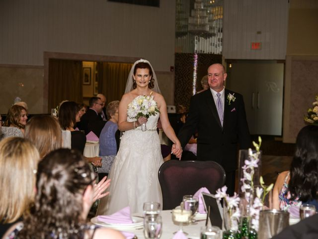 Michael and Amy's Wedding in Williamstown, New Jersey 176