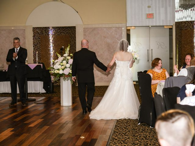 Michael and Amy's Wedding in Williamstown, New Jersey 180