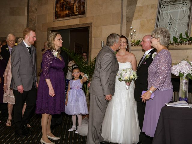 Michael and Amy's Wedding in Williamstown, New Jersey 185