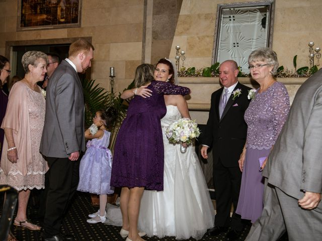 Michael and Amy's Wedding in Williamstown, New Jersey 188