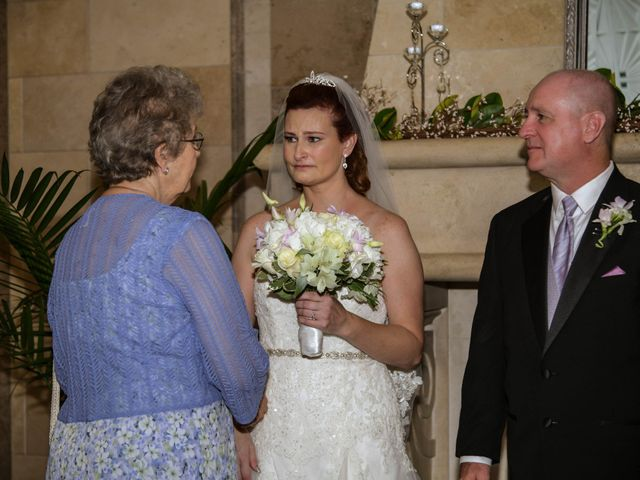Michael and Amy's Wedding in Williamstown, New Jersey 204