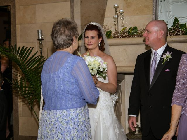 Michael and Amy's Wedding in Williamstown, New Jersey 205