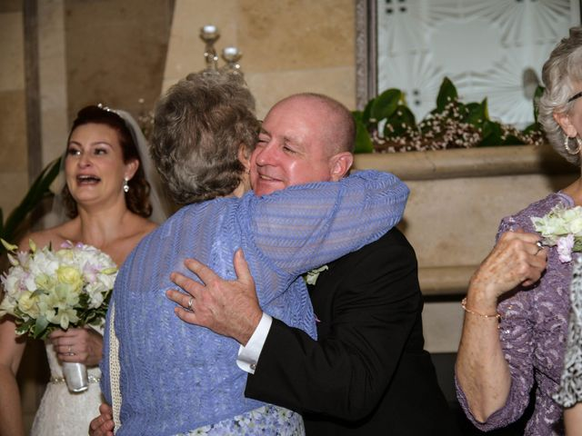 Michael and Amy's Wedding in Williamstown, New Jersey 206