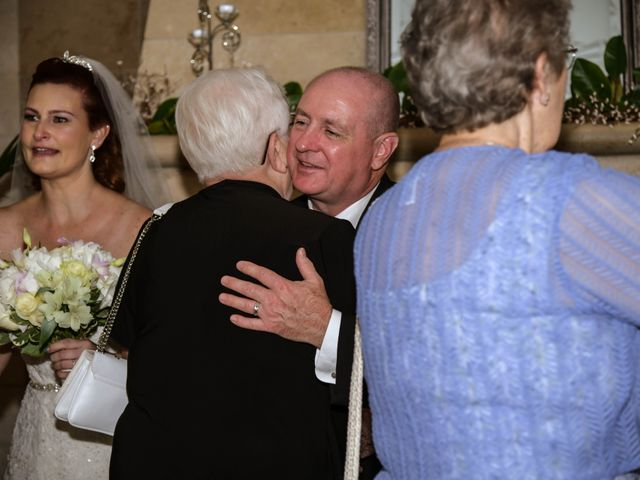 Michael and Amy's Wedding in Williamstown, New Jersey 207
