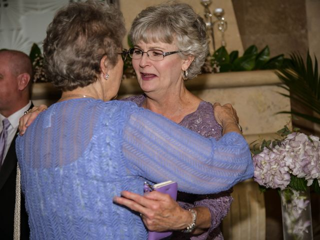 Michael and Amy's Wedding in Williamstown, New Jersey 209