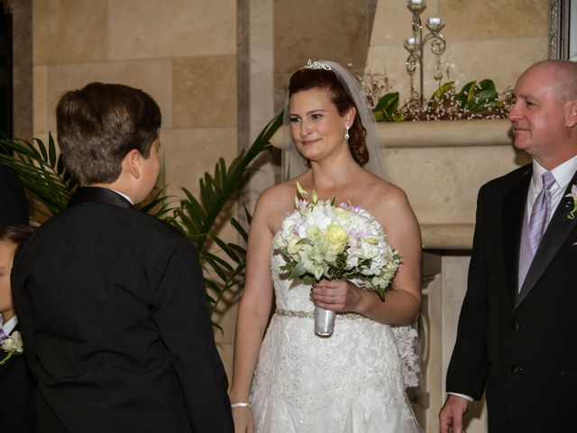 Michael and Amy's Wedding in Williamstown, New Jersey 218