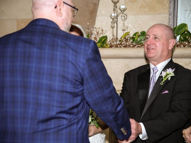 Michael and Amy's Wedding in Williamstown, New Jersey 224