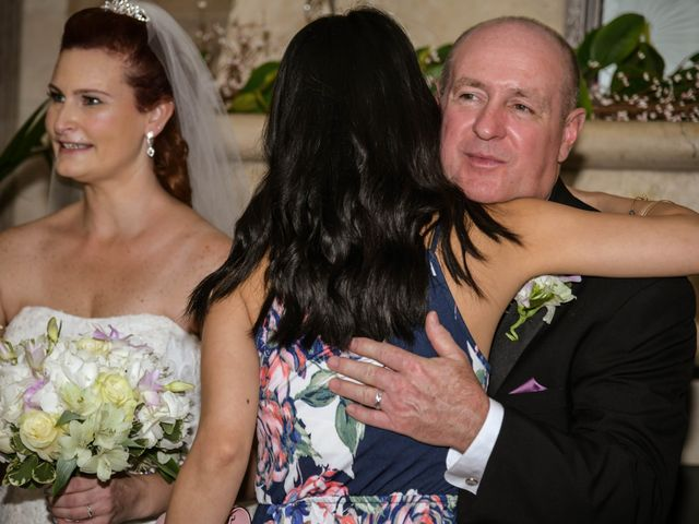 Michael and Amy's Wedding in Williamstown, New Jersey 226