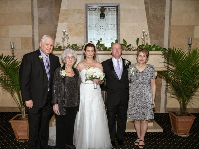 Michael and Amy's Wedding in Williamstown, New Jersey 231