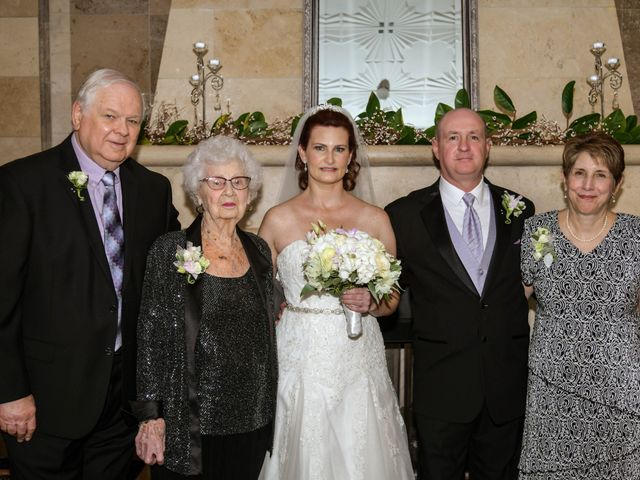 Michael and Amy's Wedding in Williamstown, New Jersey 232