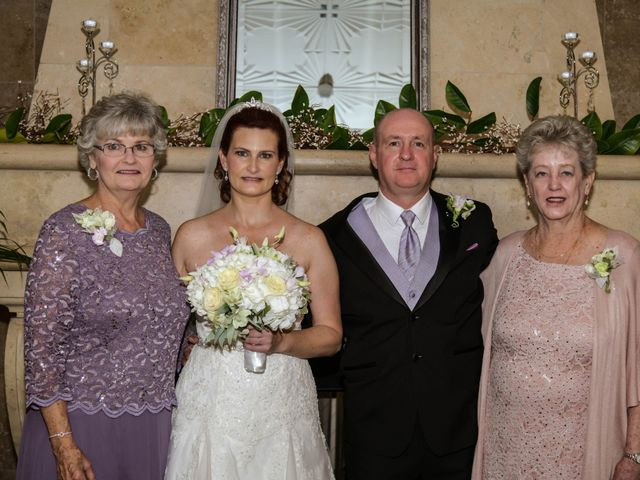 Michael and Amy's Wedding in Williamstown, New Jersey 237