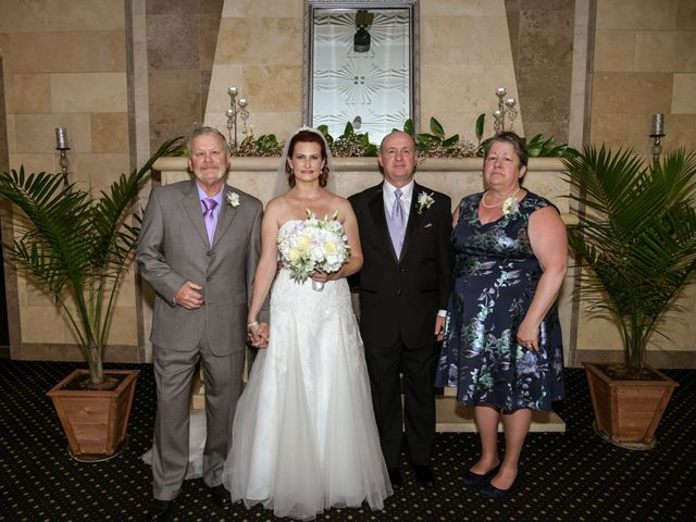 Michael and Amy's Wedding in Williamstown, New Jersey 238