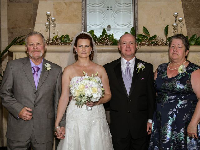 Michael and Amy's Wedding in Williamstown, New Jersey 239