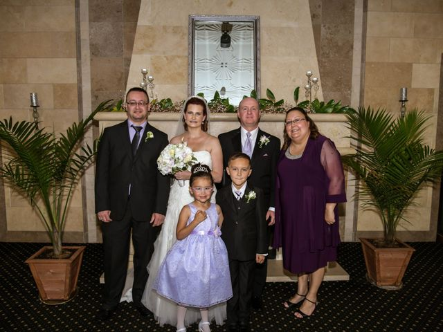 Michael and Amy's Wedding in Williamstown, New Jersey 243