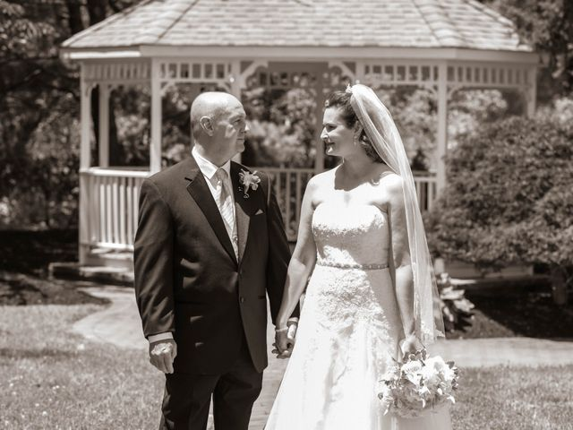 Michael and Amy's Wedding in Williamstown, New Jersey 244