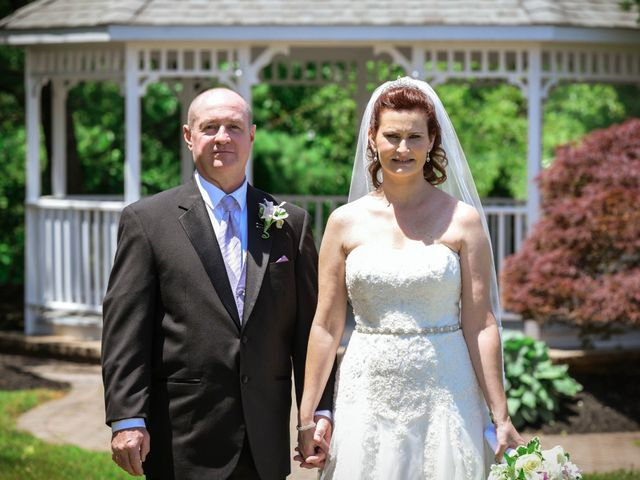 Michael and Amy's Wedding in Williamstown, New Jersey 245