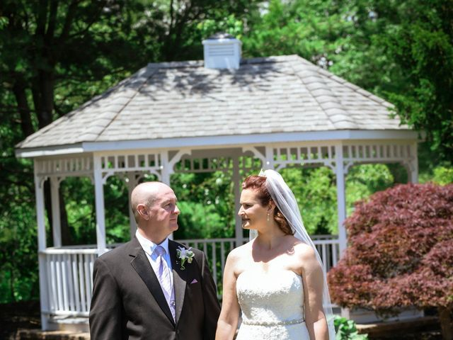 Michael and Amy's Wedding in Williamstown, New Jersey 246