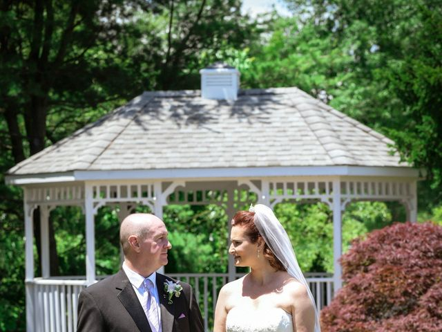 Michael and Amy's Wedding in Williamstown, New Jersey 247