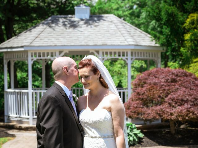 Michael and Amy's Wedding in Williamstown, New Jersey 248