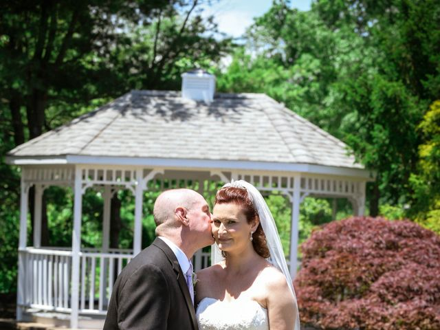 Michael and Amy's Wedding in Williamstown, New Jersey 249