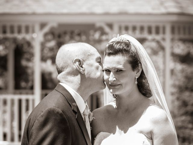 Michael and Amy's Wedding in Williamstown, New Jersey 251