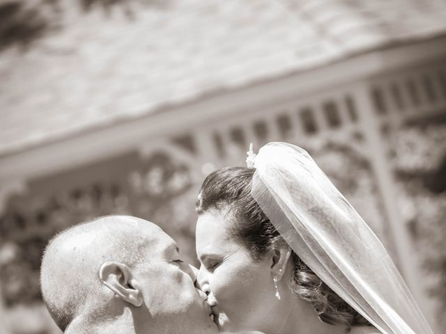 Michael and Amy's Wedding in Williamstown, New Jersey 252