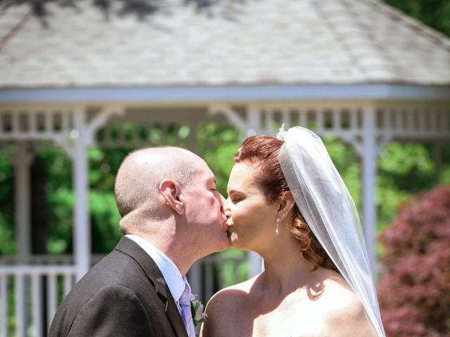 Michael and Amy's Wedding in Williamstown, New Jersey 253