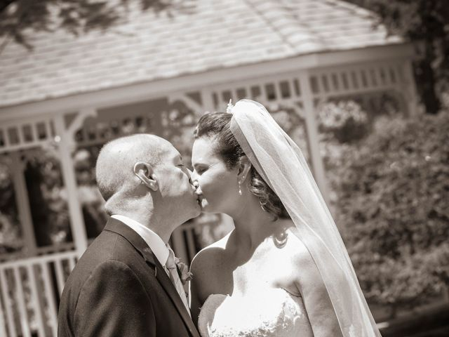 Michael and Amy's Wedding in Williamstown, New Jersey 254