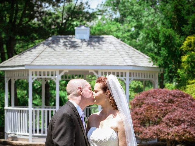Michael and Amy's Wedding in Williamstown, New Jersey 255