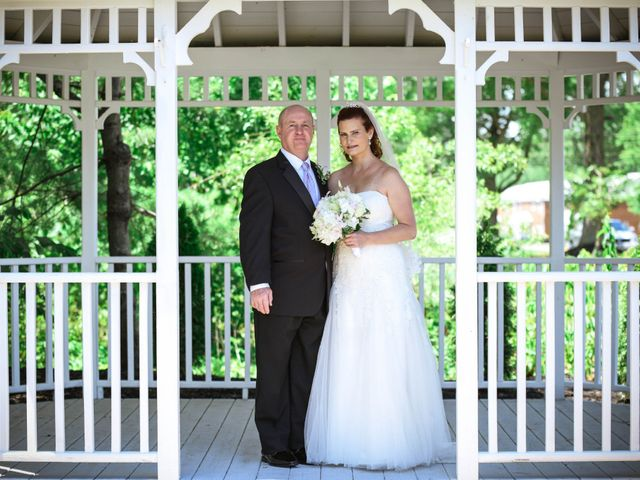 Michael and Amy's Wedding in Williamstown, New Jersey 257