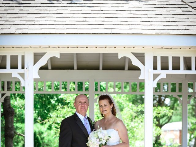 Michael and Amy's Wedding in Williamstown, New Jersey 258