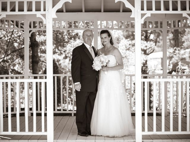 Michael and Amy's Wedding in Williamstown, New Jersey 259