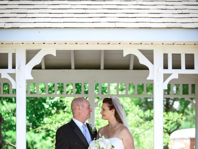Michael and Amy's Wedding in Williamstown, New Jersey 261
