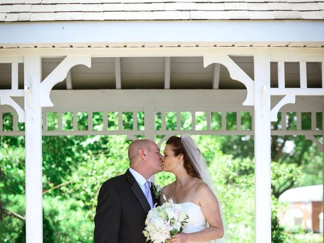 Michael and Amy's Wedding in Williamstown, New Jersey 263