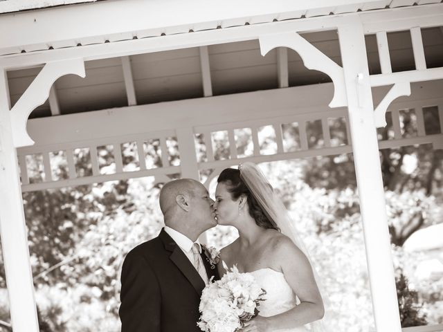 Michael and Amy's Wedding in Williamstown, New Jersey 264