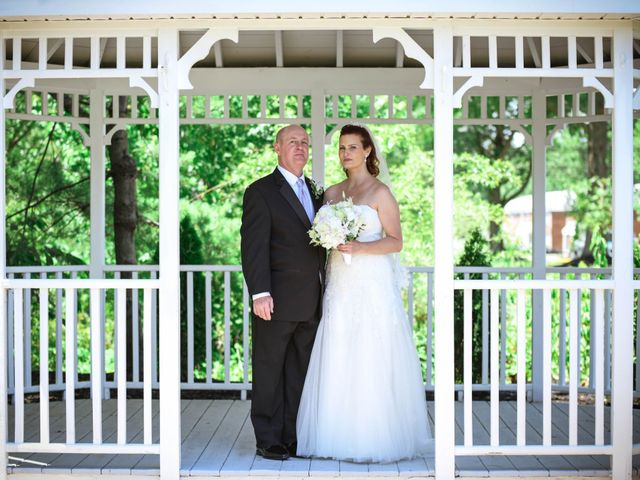 Michael and Amy's Wedding in Williamstown, New Jersey 265