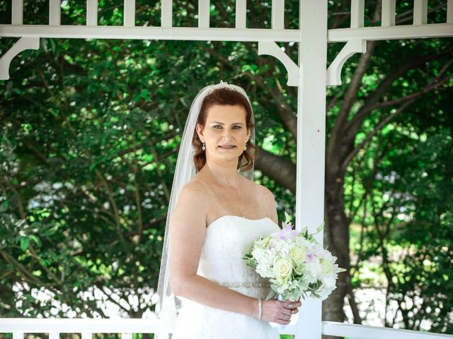 Michael and Amy's Wedding in Williamstown, New Jersey 271