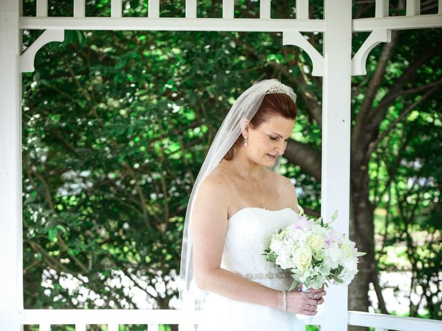Michael and Amy's Wedding in Williamstown, New Jersey 274