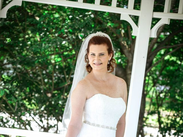 Michael and Amy's Wedding in Williamstown, New Jersey 277
