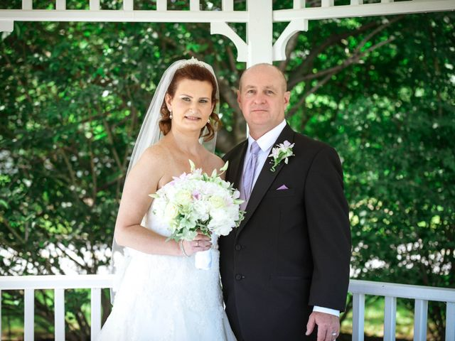 Michael and Amy's Wedding in Williamstown, New Jersey 279