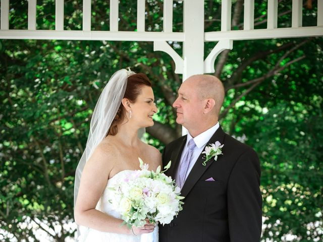 Michael and Amy's Wedding in Williamstown, New Jersey 282