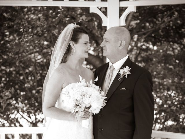 Michael and Amy's Wedding in Williamstown, New Jersey 283