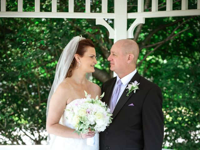 Michael and Amy's Wedding in Williamstown, New Jersey 284