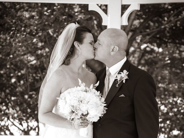 Michael and Amy's Wedding in Williamstown, New Jersey 285