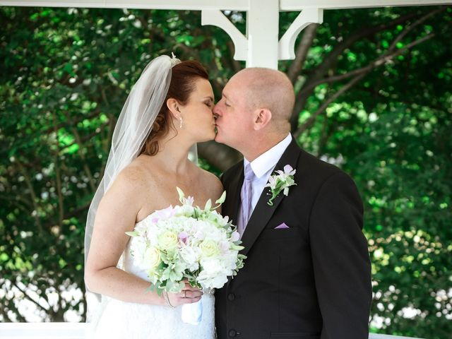 Michael and Amy's Wedding in Williamstown, New Jersey 286