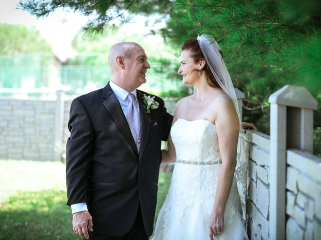 Michael and Amy's Wedding in Williamstown, New Jersey 287