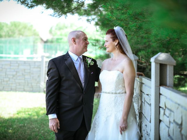 Michael and Amy's Wedding in Williamstown, New Jersey 288