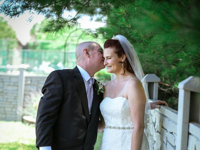 Michael and Amy's Wedding in Williamstown, New Jersey 291