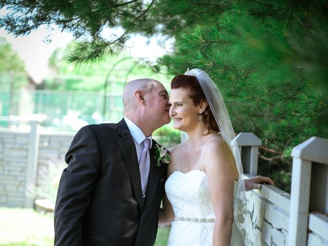 Michael and Amy's Wedding in Williamstown, New Jersey 292