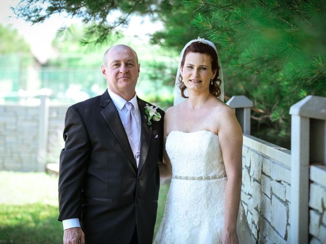 Michael and Amy's Wedding in Williamstown, New Jersey 298